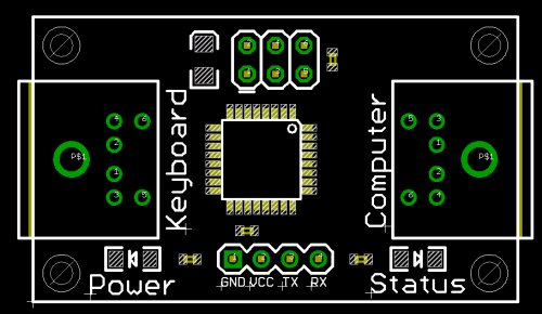 Key-Counter - SparkFun Electronics
