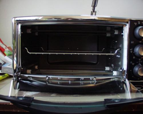 Reflow Toaster Sparkfun Electronics