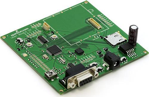 LPC2148 USB Bootloader Tutorial - SparkFun Electronics