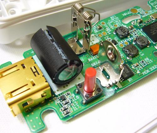 i couldn't identify the nintendo connector off the bat  i hate proprietary  connectors  when will they learn to follow the irobot/roomba way?