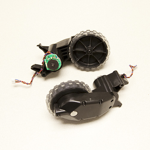 Neato Robotics XV-11 Tear-down - News - SparkFun Electronics
