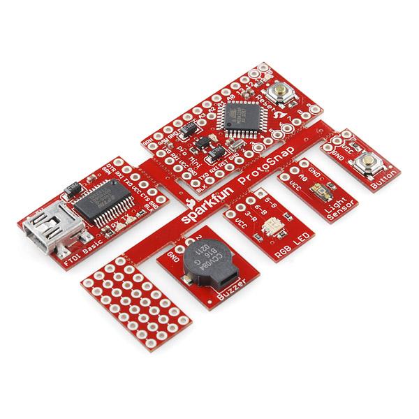 protosnap pro mini quickstart guide sparkfun electronics rh sparkfun com Printed Wiring Board Manufacturers Electrical Panel Board