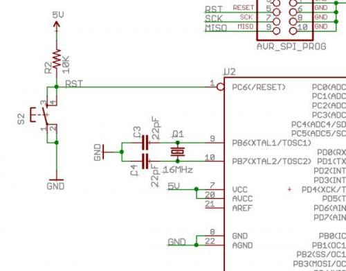 10 pieces Standard Clock Oscillators 5V 32MHz EXTENDED TEMP