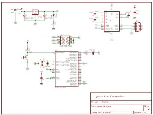 ALL ABOUT ELECTRONICS AND COMMUNICATION: UART and Serial
